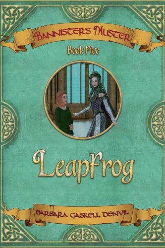 Leapfrog: Bannister's Muster Book Five